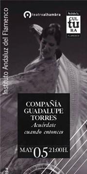 グアダルーペ・トーレス